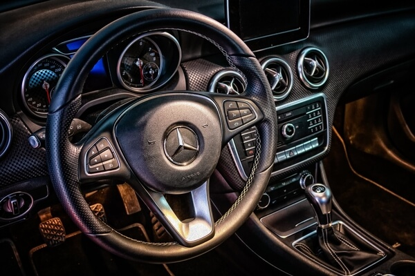 2017 Mercedes Benz S550 img 13