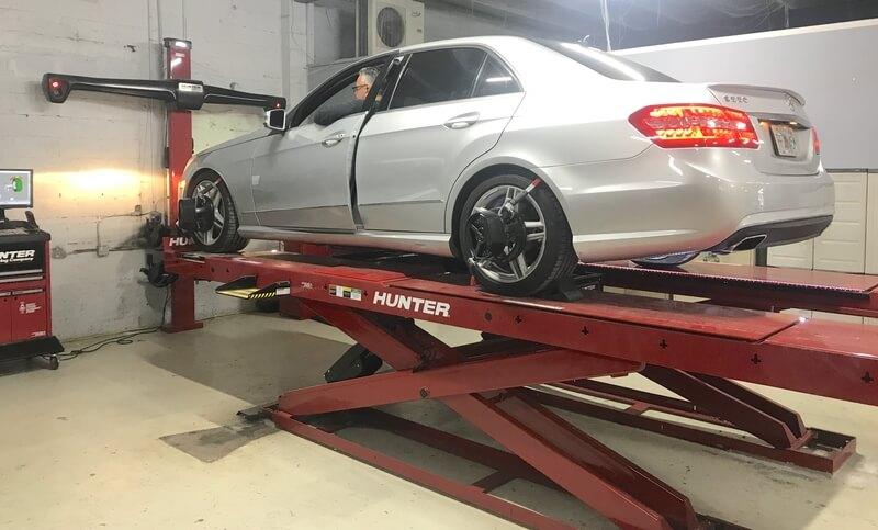 corauto repair payment